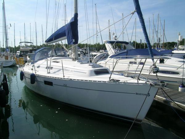 Beneteau Oceanis 321 ORION