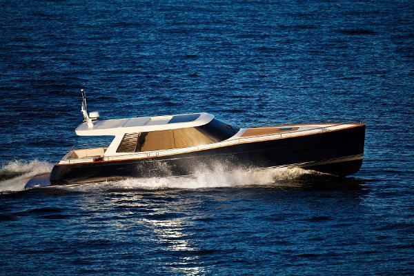 Contest 52MC Fastlane Contest Yachts 52MC Fastlane