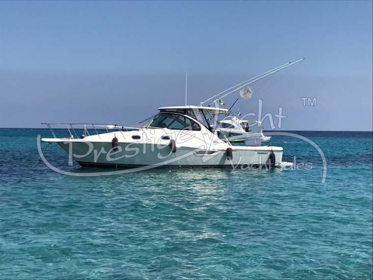 Pursuit 3100 Offshore