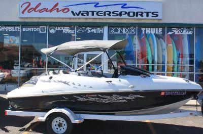 Sea-Doo Sport Boats Speedster