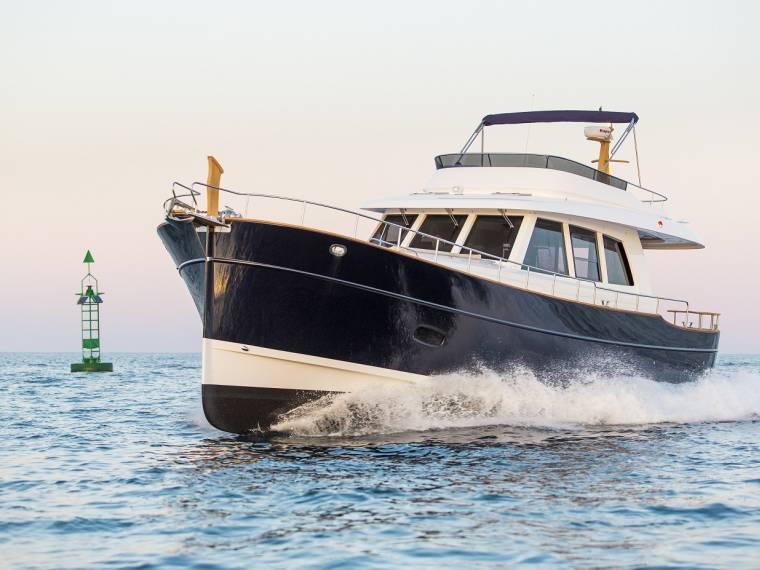 Sasga Yachts Sasga Yachts Minorchino 54 FB