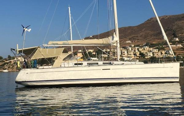 Dufour 40 Dufour 40 used for sale in Greece