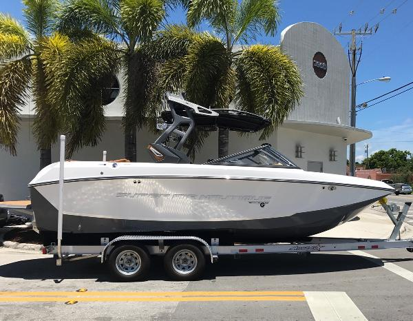 Nautique Super Air Nautique G21 - Coastal