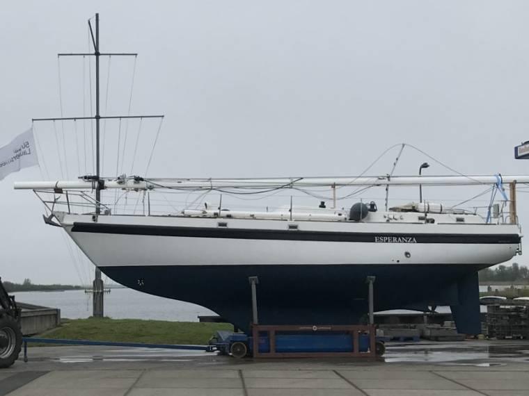 Alpa Cantieri Yachts Alpa 42