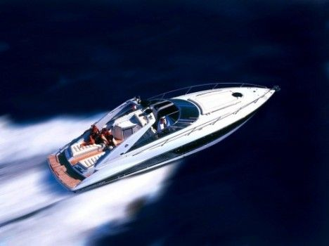 Sunseeker Superhawk 43 Photo 1