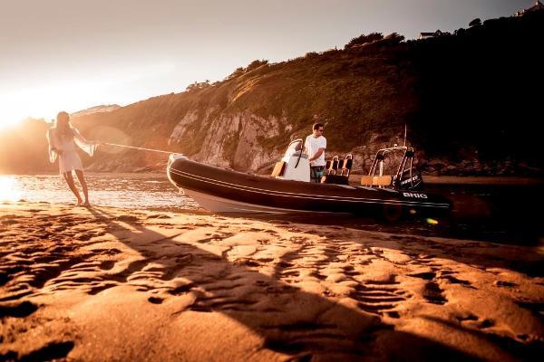 Brig Inflatables Navigator 570 Brig Navigator 570 - Manufacturer photo