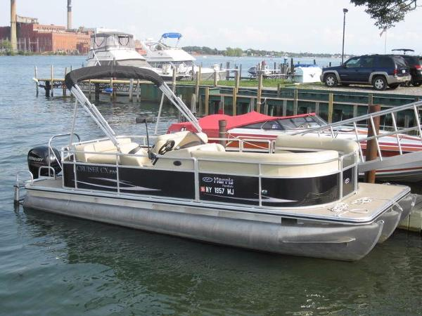 Harris Flotebote 220 CX Cruiser
