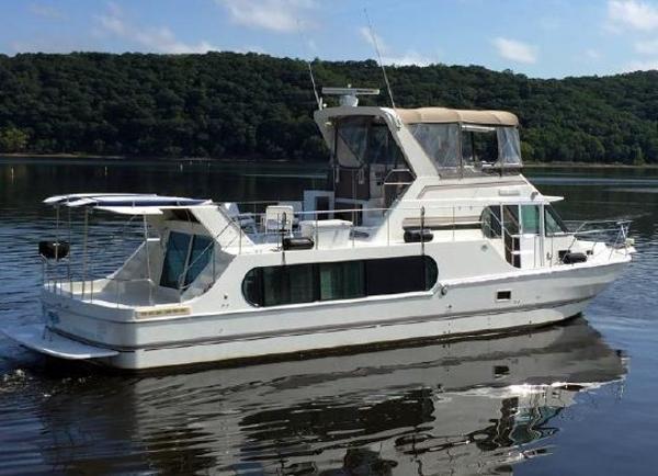 Harbor Master 520 Coastal
