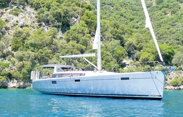 Beneteau Sense 50 Main photo