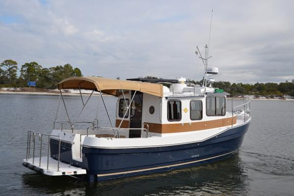 Ranger Tugs R25SC FL West Coast