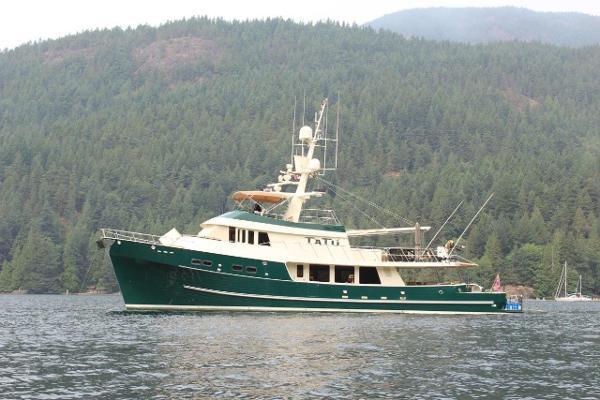 Delta Trawler