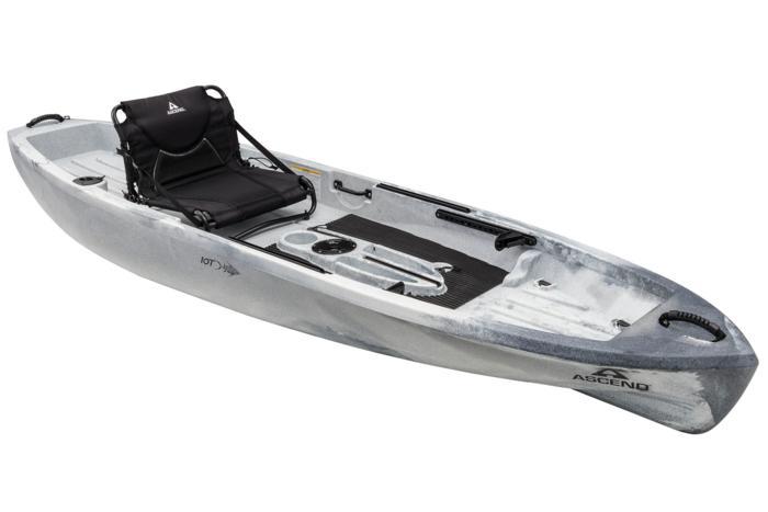 Ascend Kayaks 10T