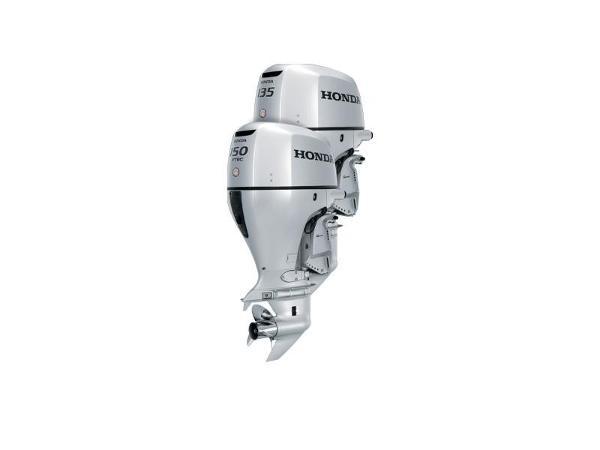 Honda BF150 X Type