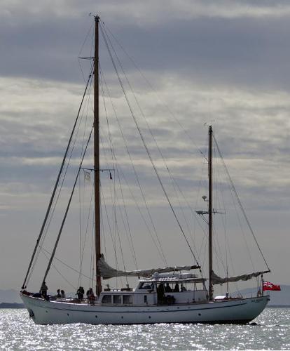 Abeking & Rasmussen CLASSIC OCEAN KETCH