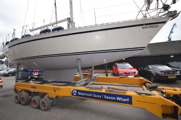 Gib'Sea 402 MASTER