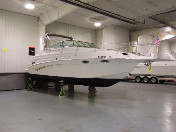 Crownline 290 CR 2001 Crownline 290CR