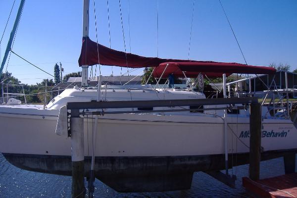 Endeavour Catamaran Endeavourcat 30