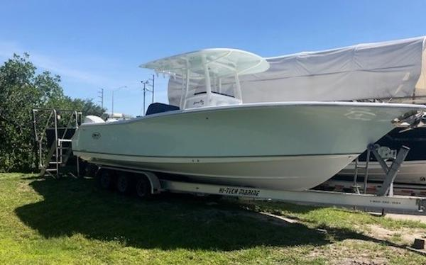Sea Hunt Gamefish 30