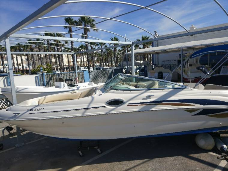 Sea Ray Sea Ray 240 Bow Rider