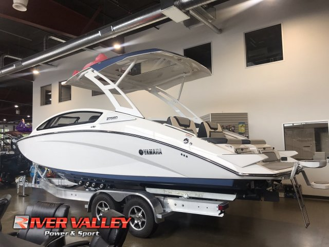 Yamaha Boats 275SD