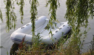 Lianya Rib boat LY360