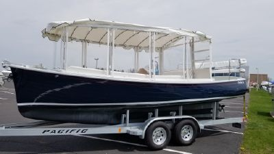 Duffy 22 Sun Cruiser Duffy 2018 22 Suncruiser
