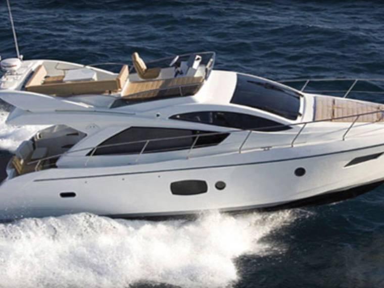 Astondoa Yachts Astondoa Fly 42