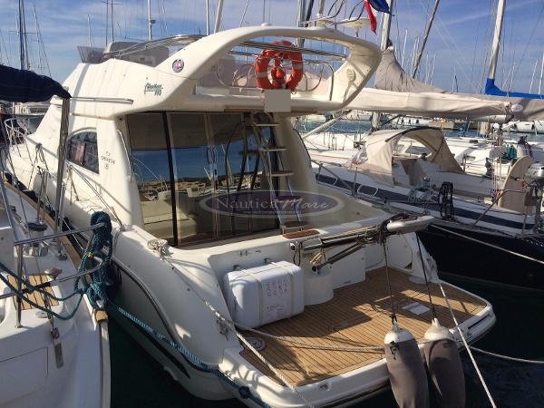 Cranchi Atlantique 40 CRANCHI ATLANTIQUE 40 (21)