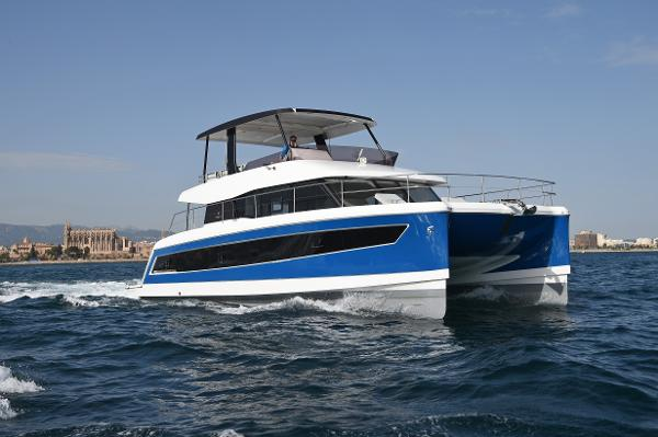 Fountaine Pajot MY 44