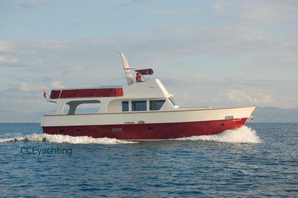 Custum Burd Trawler One Off Custum Burd Trawler One Off