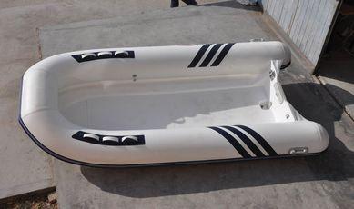 Lianya Rib boat HYP 240