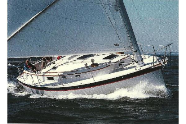 Nonsuch 36