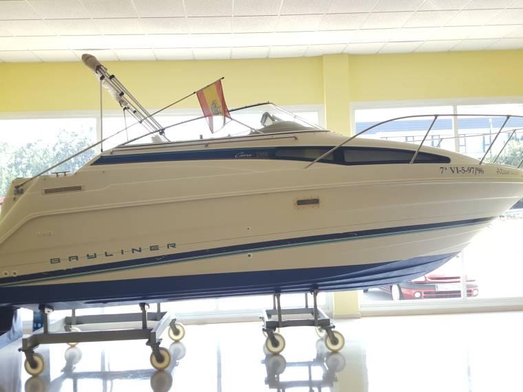 Bayliner Bayliner 2355 Ciera Sunbridge