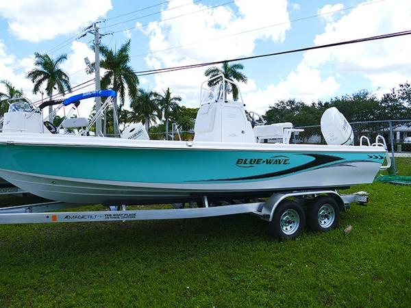 Blue Wave Boats For Sale Boats Com
