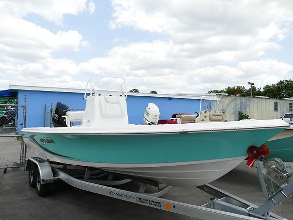 Blue Wave Boats For Sale In Florida Boats Com