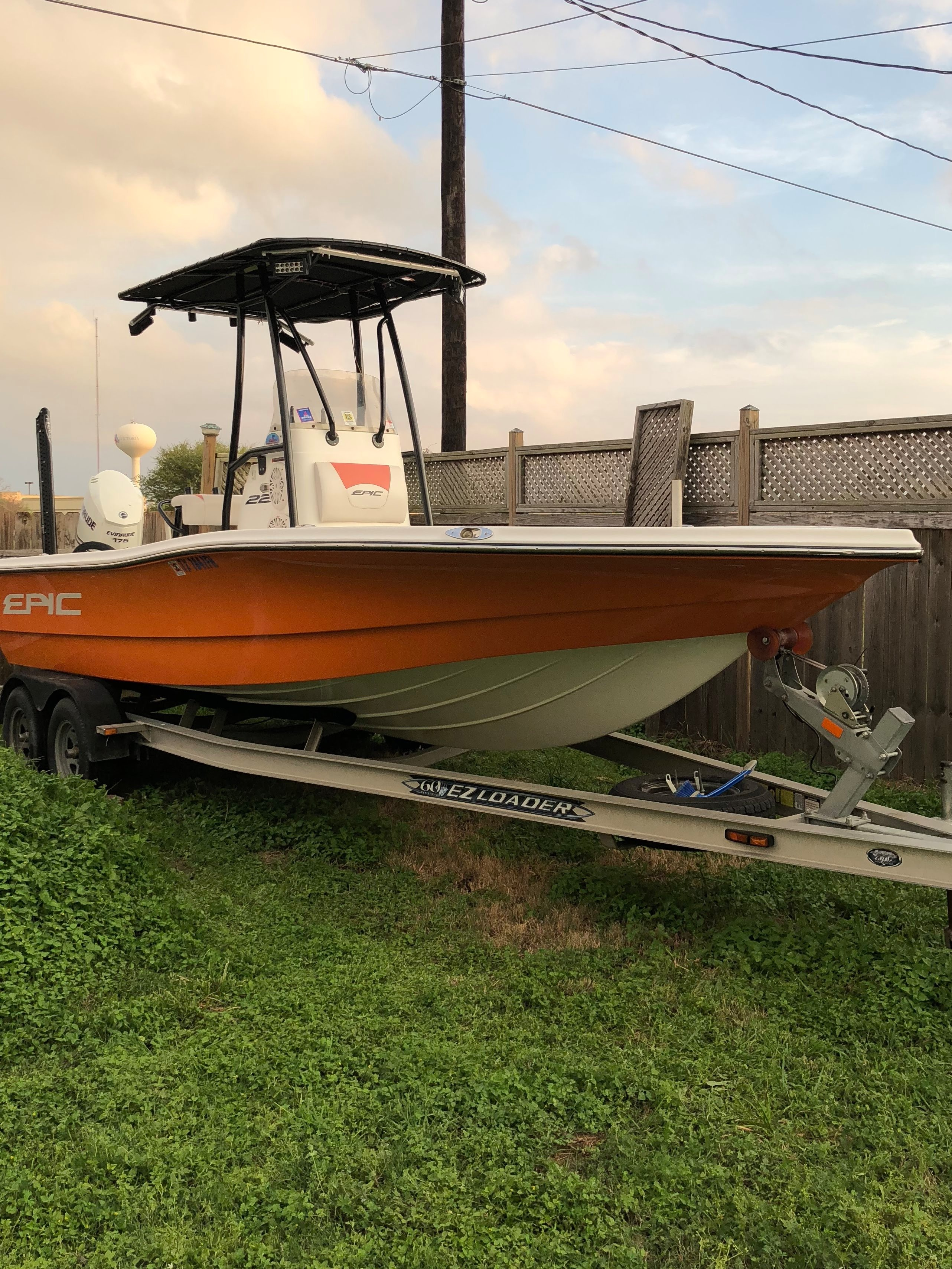 Tidewater Boats For Sale >> Bay boats for sale - boats.com