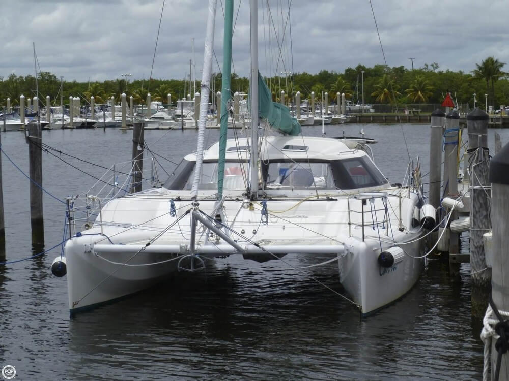 Seawind 1000 1999 Sea Wind 33 for sale in Coral Gables, FL