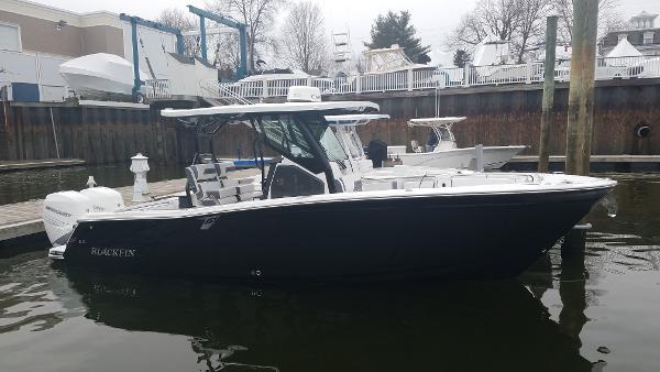 Blackfin 272