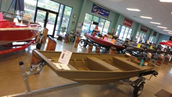 G3 Boats 1436 LW