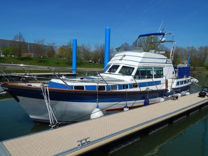 Aquastar Ocean Ranger 43