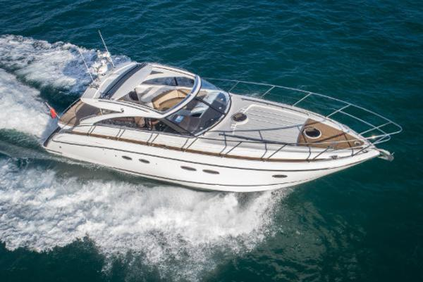 Princess V45 Princess V45 For Sale