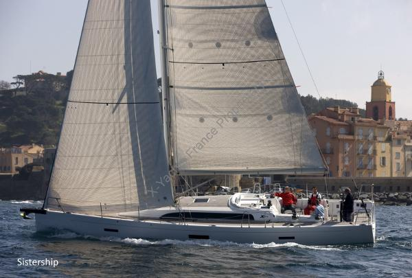 X-Yachts Xp 44 Xp 44 Sistership of Lexington