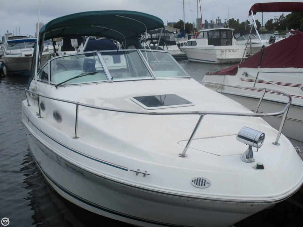 Sea Ray 240 Sundancer 1998 Sea Ray 240 Sundancer for sale in Buffalo, NY
