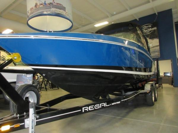 Regal 2500 RX Surf