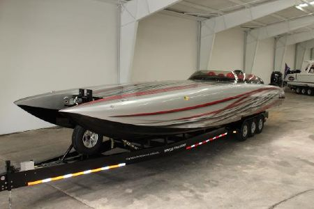 Mystic Powerboats boats for sale - boats com