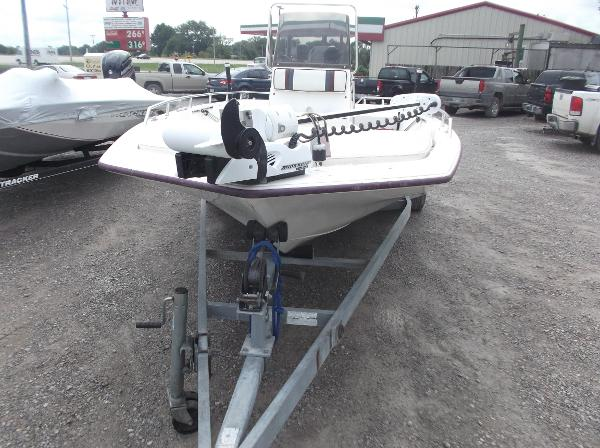 Bay Quest 20
