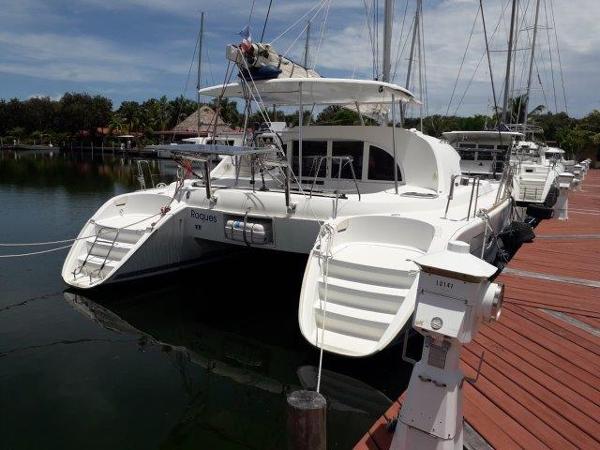 Lagoon 380 Lagoon 380