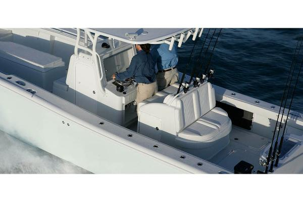 Yellowfin 36 Manufacturer Provided Image