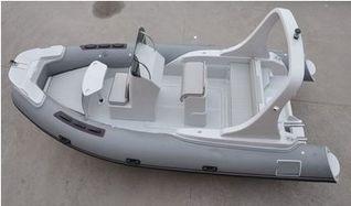 RIB boat HYP580