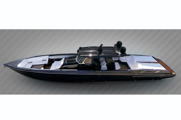 Nor-Tech 550 Sport Center Console